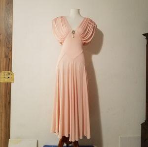 Contempo Casuals Vintage Dress
